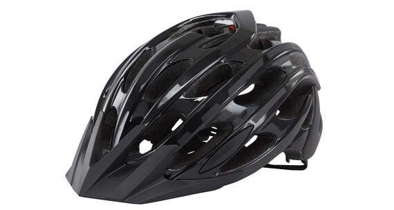 Lazer Magma Helm schwarz matt